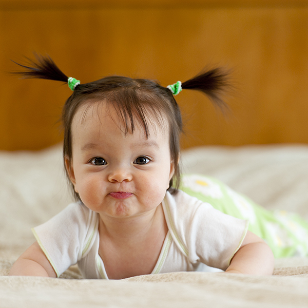 4 Easy & Practical Tips to Make Tummy Time More Fun for All